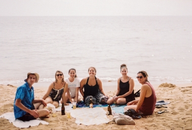 Beach Picnics