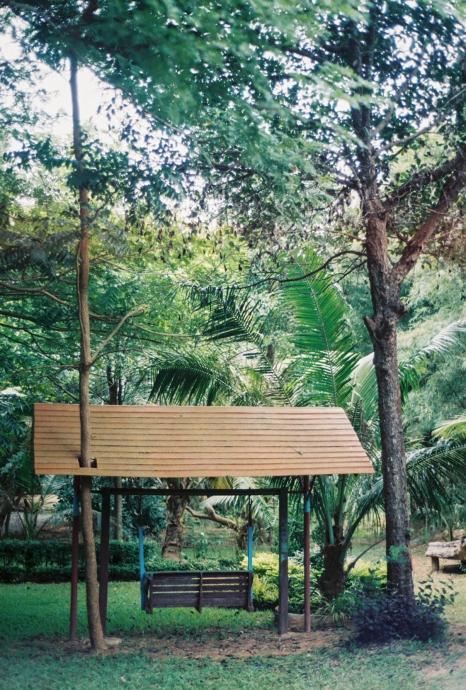 Faasai Resort