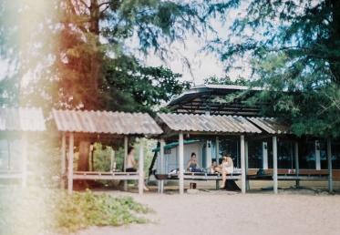 Chao Lao Beach Huts