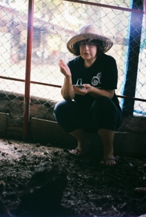 Thai Organic Farm Tour