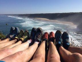 Clifftop Hikes