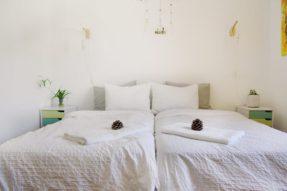 Twin/Double Room